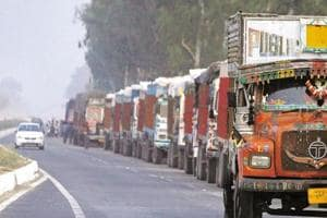 Over 1.7 lakh e-way bills on launch day for inter-state movement of...