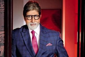 Film has suddenly lost its charm as its all digital now, says Amitabh...