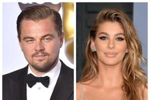 Leonardo DiCaprio is reportedly dating a model whose mom is younger...