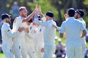 Stuart Broad six wickets, James Vince and Mark Stoneman 50s boost...