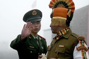 Doklam effect: More troops at India-China-Myanmar tri-junction near...