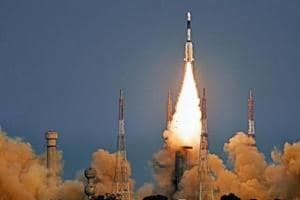 ISRO loses contact with communication satellite GSAT-6A, efforts on to...