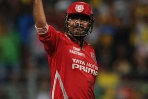 IPL2018: Virender Sehwag to return for Kings XI Punjab? Is this an...
