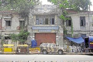 The state plans to build a memorial at Indu Mills in Mumbai at the cost of Rs709 crore.