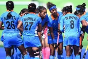 Commonwealth Games 2018: India women's hockey team upbeat despite...