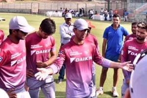 Coach Ricky Ponting's speech has fired up Delhi Daredevils: Shreyas...