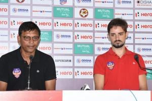 FC Goa confident ahead of ATK clash in Super Cup