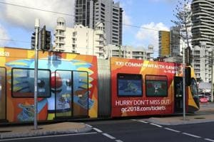 Commonwealth Games 2018 organisers roll out red carpet - and condoms