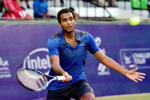 Ankita Raina, Ramkumar Ramanathan touch career-best tennis rankings