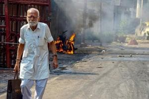 Bharat Bandh: Government in damage control mode, says committed to...