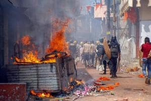 Porter's death sparked off Raniganj riots in Bengal