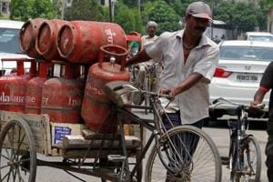 Relief for customers, LPG cylinder price cut by Rs 35
