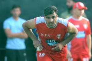 From watchman to IPL, Kashmir's Manzoor Dar living his dream