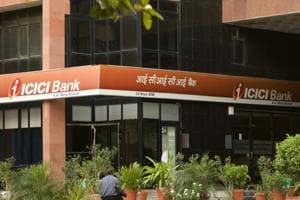 ICICI Bank shares tank over 6% after CBI probe, RBI fine