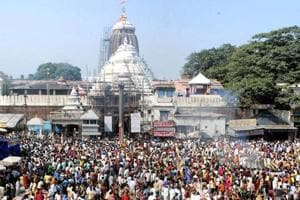 Jagannath temple's Ratna Bhandar to be inspected on April 4 after...