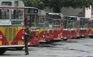 3.70 lakh existing vehicles will have to install the system, transport officials said.