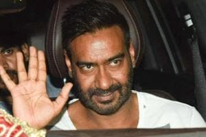 Bollywood wishes Ajay Devgn a happy birthday, check out the best...