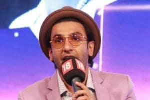 Ranveer Singh injures shoulder,  won't perform at IPL opener but  will...