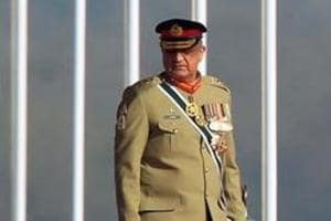 Pakistan army chief approves death penalty for 10 terrorists