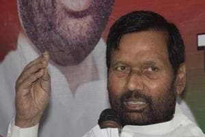 Rahul Gandhi has no moral right to talk about Dalit issues, says Ram...