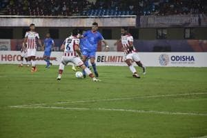 FC Goa beat ATK to enter Super Cup quarterfinals