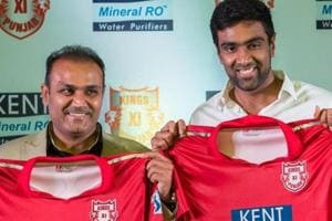 Kings XI Punjab (KXIP) started the auction of 2018 much like their...