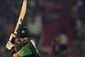 Pakistan beat West Indies by eight wickets, clinch T20 series 3-0