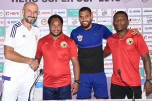 Super Cup: FC Pune City look forward to enticing battle against...