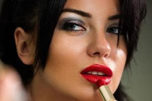 Fashion lovers, this is how you can ensure your red lipstick doesn't...
