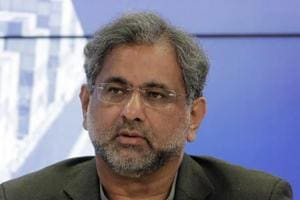 Pakistan PM Shahid Khaqan Abbasi to participate in Boao Forum for...