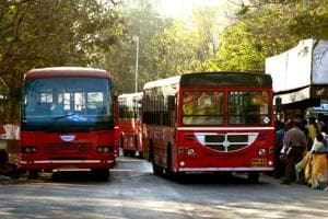 The proposal to introduce electric buses in Navi Mumbai was submitted by Navi Mumbai Municipal Corporation (NMMC), NMMT's parent body, in Delhi last week.