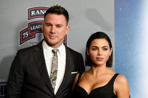 Channing Tatum, wife Jenna Dewan Tatum announce split after 9 years...