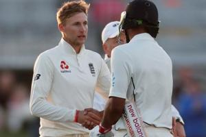 Joe Root looks forward after England's series losses vs New Zealand,...
