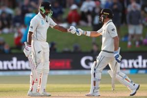 Ish Sodhi and Neil Wagner's heroics: A list of other final-day Test...