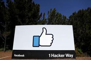 Facebook sends poll to users, asks if they think it's 'good for the...