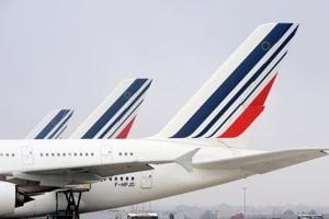 Travellers hit as half of European flights delayed by Eurocontrol...