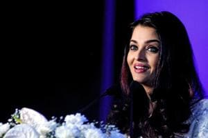 Aishwarya Rai on daughter Aaradhya: I spend all my time with her,...