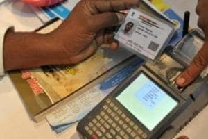 Aadhaar law fair and reasonable: Centre to Supreme Court