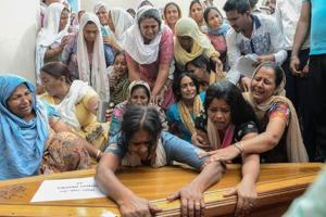 PM Modi announces Rs 10 lakh ex-gratia for kin of Indians killed by IS...
