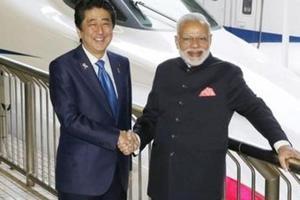 India-Japan-US trilateral in Delhi tomorrow ahead of Trump-Abe summit