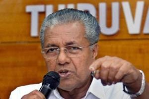 Kerala chief minister Pinarayi Vijayan has called for a meeting with Pandalam royals and the Tantri family at 3.30 pm on Thursday.