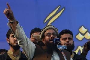 US designates LeT's political front Milli Muslim League, its officials...