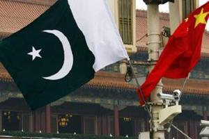China to launch two remote sensing satellites for Pakistan in June