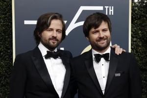 Stranger Things creators the Duffer Brothers sued for plagiarism