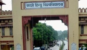 BHU student, friend 'assaulted' by doctors