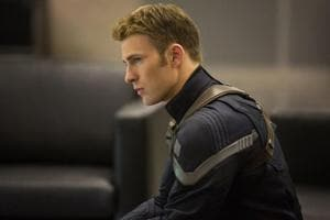 Read Chris Evans' message for young Avengers fan who lost his battle...