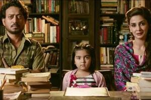 Irrfan Khan's Hindi Medium releases in China today. Could it repeat...