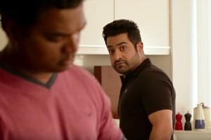 Jr NTR is the ambassador of IPL broadcast in Telugu, watch video