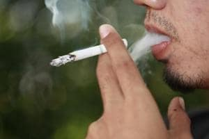 Fitness matters: Smokers tend to have unhealthier diets than...