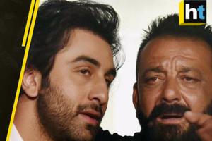 According to Suniel Shetty, Ranbir Kapoor is perfect to play Sanjay...